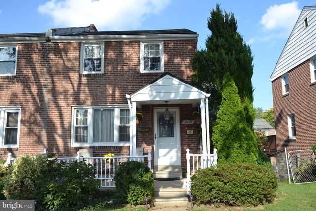 1029 Cobbs Street, DREXEL HILL, PA 19026 (#PADE2005790) :: Team Martinez Delaware
