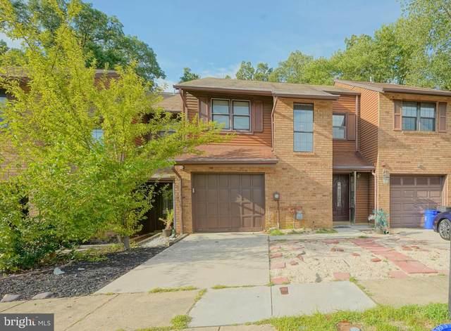 6 Lafayette Lane, CHERRY HILL, NJ 08003 (#NJCD2005794) :: Rowack Real Estate Team