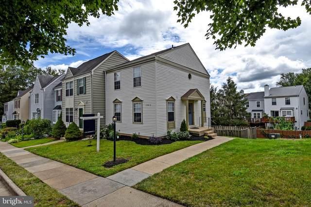 13815 Fount Beattie Court, CENTREVILLE, VA 20121 (#VAFX2017186) :: Debbie Dogrul Associates - Long and Foster Real Estate