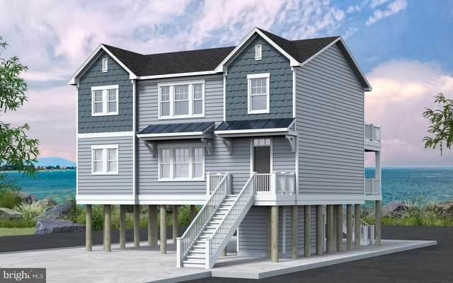 LOT 715 Castaway Drive, GREENBACKVILLE, VA 23356 (#VAAC2000036) :: Pearson Smith Realty