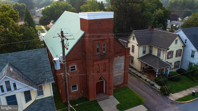 112 S Spruce Street, LITITZ, PA 17543 (#PALA2004200) :: The Joy Daniels Real Estate Group