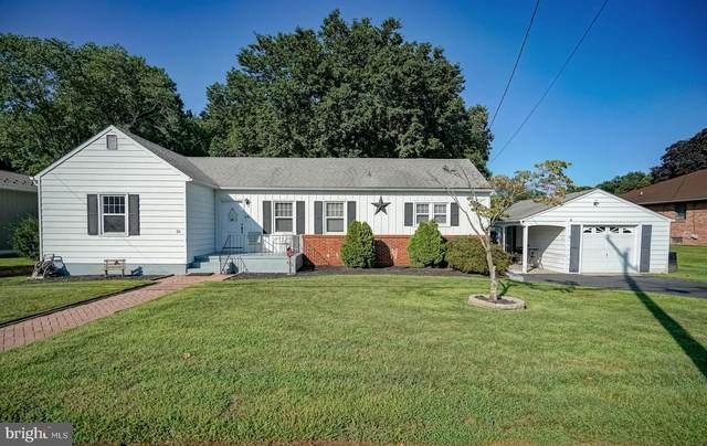 38 Oliver Avenue, PENNSVILLE, NJ 08070 (#NJSA2000882) :: Shamrock Realty Group, Inc