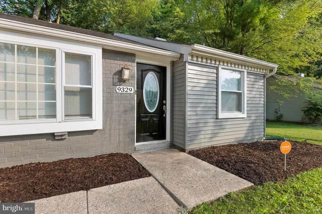 9329 Edway Circle, RANDALLSTOWN, MD 21133 (#MDBC2008758) :: The Matt Lenza Real Estate Team