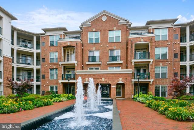 2903 Saintsbury Plaza #402, FAIRFAX, VA 22031 (#VAFX2017202) :: RE/MAX Cornerstone Realty