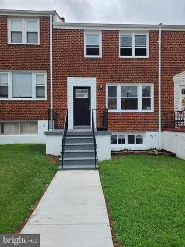 5009 Gateway Terrace, BALTIMORE, MD 21227 (#MDBC2008768) :: Integrity Home Team