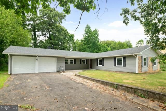 93 Crestview Drive, WILLINGBORO, NJ 08046 (#NJBL2005866) :: Shamrock Realty Group, Inc