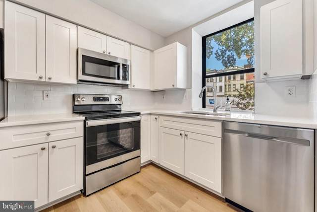 66 New York Avenue NW #101, WASHINGTON, DC 20001 (#DCDC2010042) :: The Maryland Group of Long & Foster Real Estate