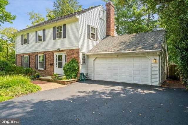 22 E Franklin Avenue, PENNINGTON, NJ 08534 (#NJME2004006) :: The Schiff Home Team