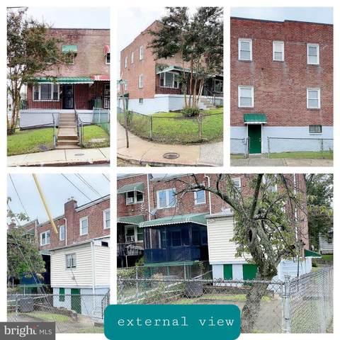 639 Willow Avenue, BALTIMORE, MD 21212 (#MDBA2009686) :: Betsher and Associates Realtors