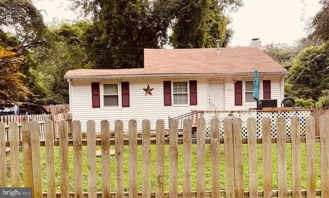 1400 Vine Street, BROWNS MILLS, NJ 08015 (#NJBL2005878) :: Linda Dale Real Estate Experts