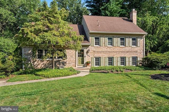 11513 Deborah Drive, POTOMAC, MD 20854 (#MDMC2012634) :: Murray & Co. Real Estate