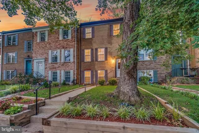 4809 Backlick Road, ANNANDALE, VA 22003 (#VAFX2017244) :: Debbie Dogrul Associates - Long and Foster Real Estate
