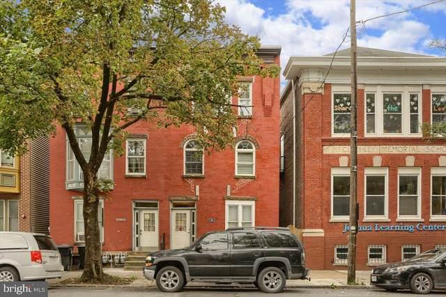 1461 Market, HARRISBURG, PA 17103 (#PADA2002798) :: The Joy Daniels Real Estate Group