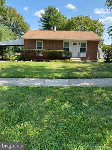 5 E Cherry Hill Rd., REISTERSTOWN, MD 21136 (#MDBC2008796) :: Colgan Real Estate