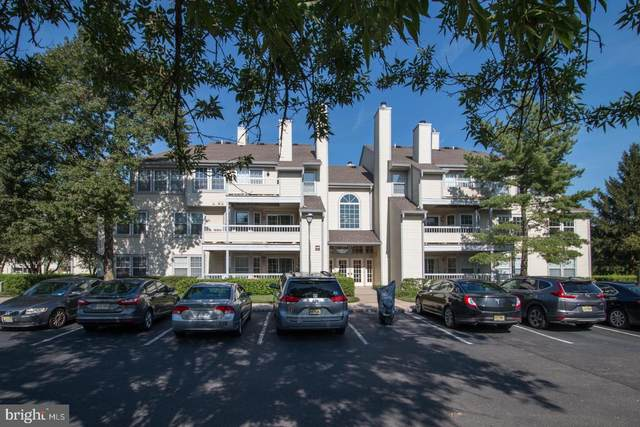 107 Delamere Drive #8, PRINCETON, NJ 08540 (#NJME2004016) :: Holloway Real Estate Group