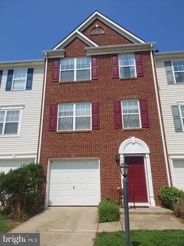 36015 Coyote Trail, LOCUST GROVE, VA 22508 (#VAOR2000638) :: The Maryland Group of Long & Foster Real Estate