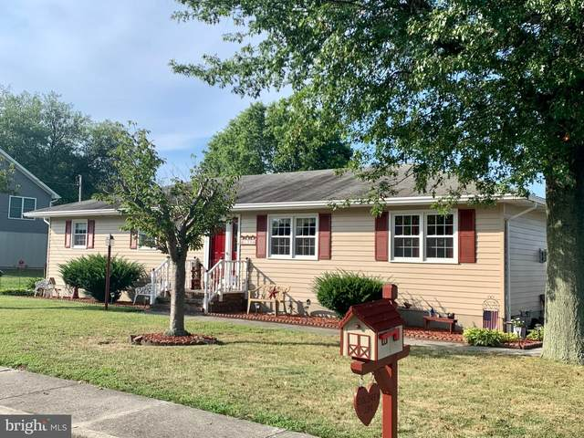 139 Princeton Road, PENNSVILLE, NJ 08070 (#NJSA2000896) :: Rowack Real Estate Team
