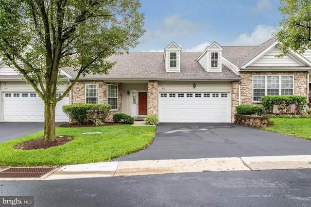 1473 Nicklaus Drive #168, SPRINGFIELD, PA 19064 (#PADE2005832) :: The Matt Lenza Real Estate Team