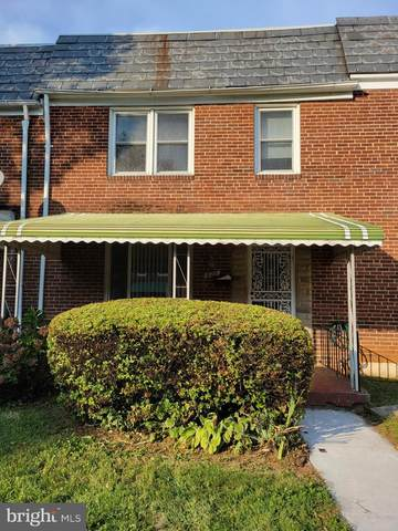 821 Kevin Road, BALTIMORE, MD 21229 (#MDBA2009700) :: CENTURY 21 Core Partners