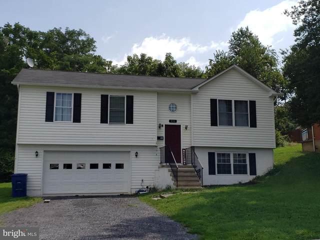 316 Duncan Avenue, FRONT ROYAL, VA 22630 (#VAWR2000734) :: The MD Home Team
