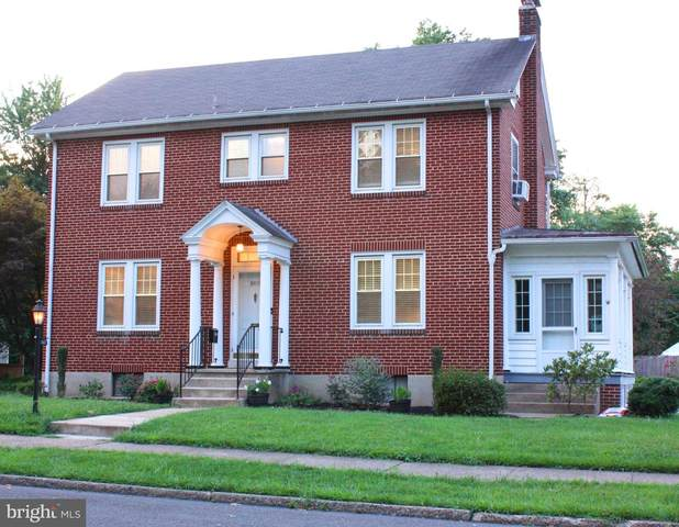 809 3RD Street, NEW CUMBERLAND, PA 17070 (#PACB2002552) :: The Craig Hartranft Team, Berkshire Hathaway Homesale Realty