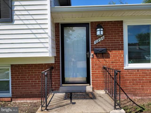 6804 99TH Avenue, LANHAM, MD 20706 (#MDPG2009266) :: Colgan Real Estate