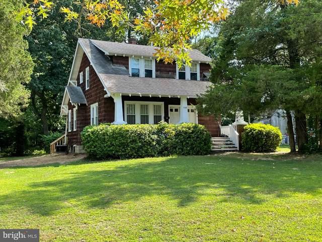 1145 W Chestnut Avenue, VINELAND, NJ 08360 (#NJCB2001482) :: Rowack Real Estate Team