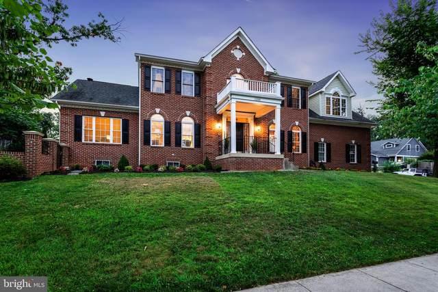1200 S Frederick Street, ARLINGTON, VA 22204 (#VAAR2003962) :: Keller Williams Realty Centre