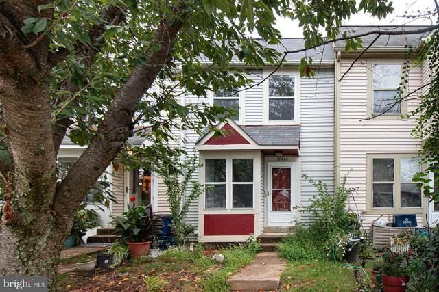 15343 Gatehouse Terrace, WOODBRIDGE, VA 22191 (#VAPW2006888) :: Keller Williams Realty Centre