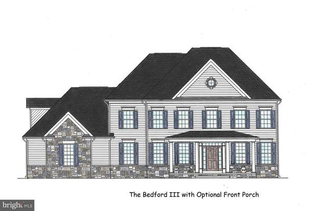 13919 Hunting Run Drive, FREDERICKSBURG, VA 22407 (#VASP2002262) :: Debbie Dogrul Associates - Long and Foster Real Estate