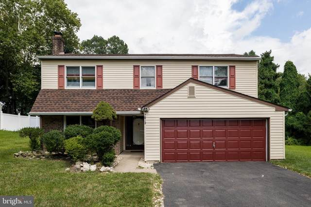 7813 Brookfield Road, CHELTENHAM, PA 19012 (#PAMC2009060) :: Colgan Real Estate