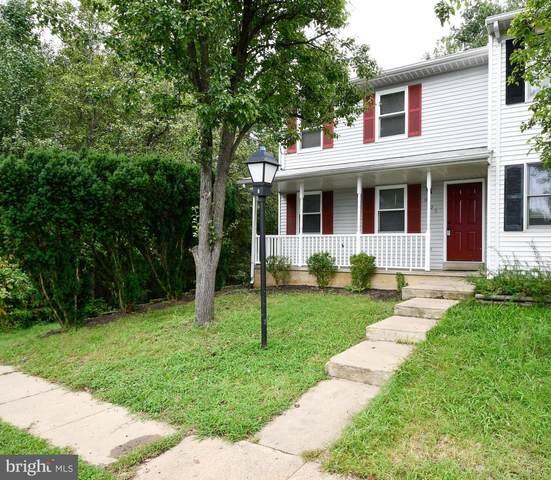 5122 Redbud Road, FREDERICKSBURG, VA 22407 (#VASP2002264) :: Debbie Dogrul Associates - Long and Foster Real Estate