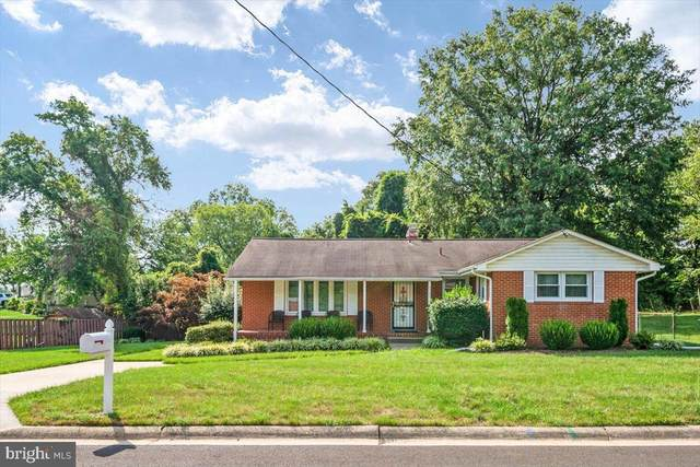 5707 Burgess Road, DISTRICT HEIGHTS, MD 20747 (#MDPG2009288) :: New Home Team of Maryland