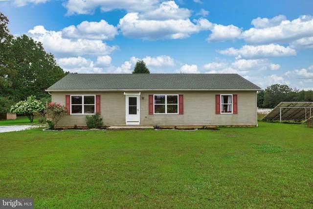 1011 Lincoln Avenue, ATCO, NJ 08004 (MLS #NJCD2005852) :: The Dekanski Home Selling Team