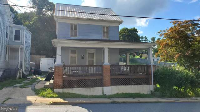 130 S Main Street, YOE, PA 17313 (#PAYK2004912) :: TeamPete Realty Services, Inc