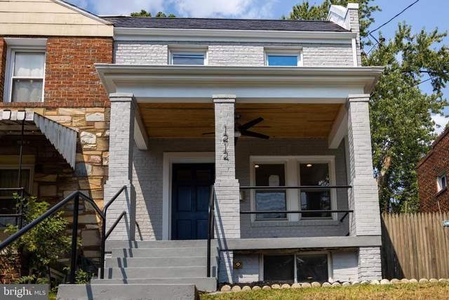 1212 Congress Street SE, WASHINGTON, DC 20032 (#DCDC2010114) :: Great Falls Great Homes