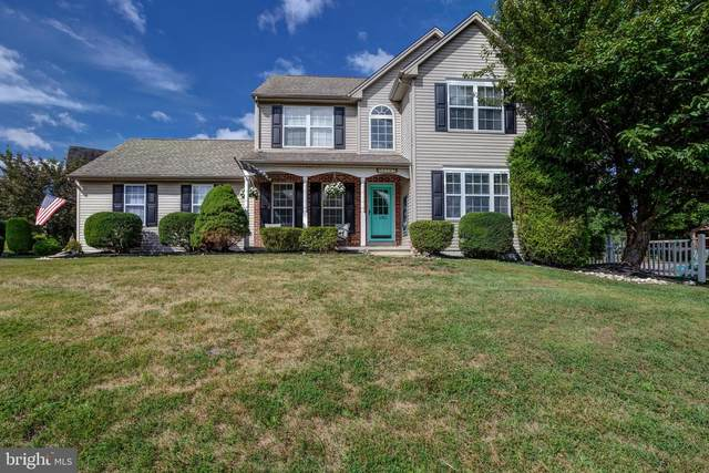 4365 Trophy Drive, UPPER CHICHESTER, PA 19061 (#PADE2005844) :: Compass