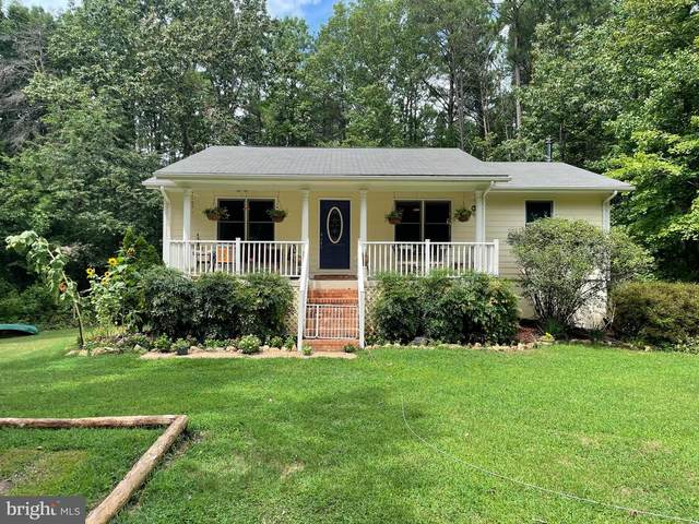 13824 Mountain View Drive, SPOTSYLVANIA, VA 22553 (#VASP2002268) :: Colgan Real Estate