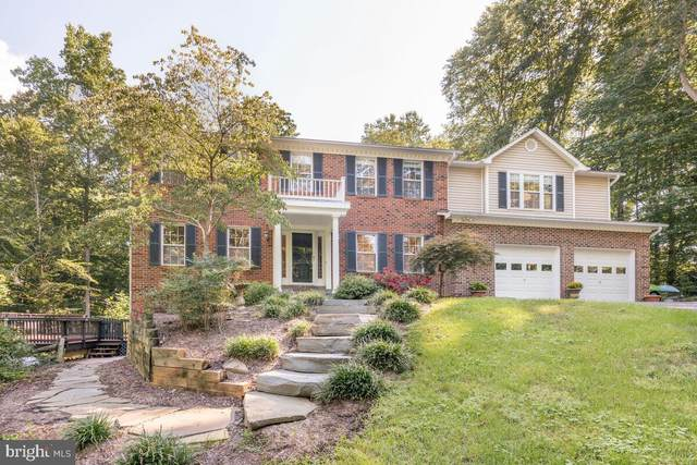 2609 Apple Way, DUNKIRK, MD 20754 (#MDCA2001534) :: The Maryland Group of Long & Foster Real Estate