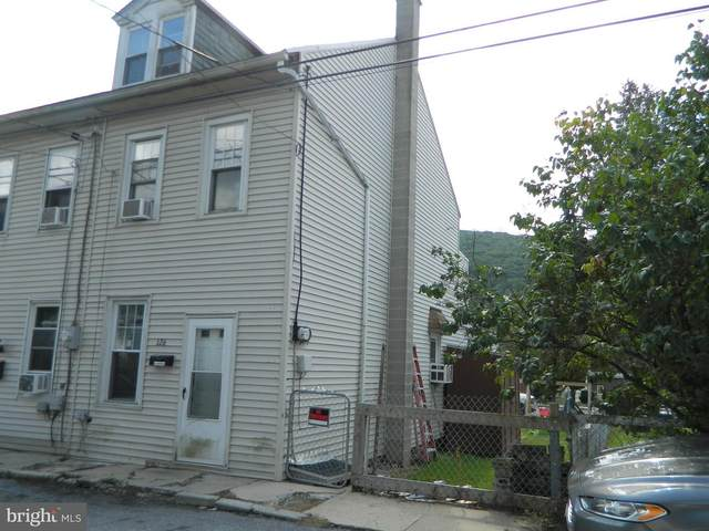 126 Middle Street, ASHLAND, PA 17921 (#PASK2001110) :: New Home Team of Maryland