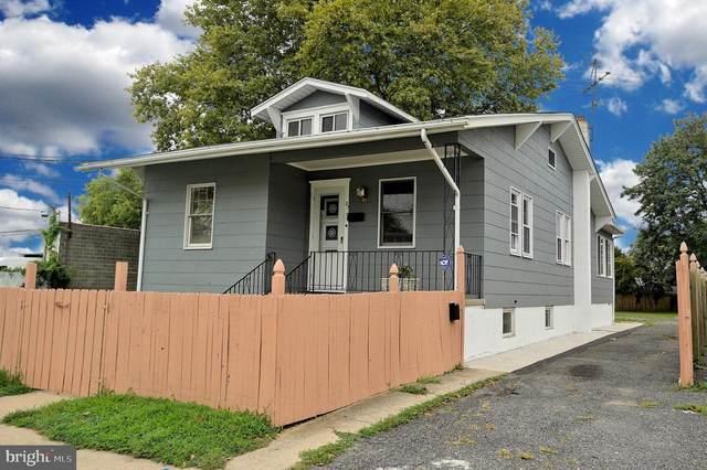 37 Maple Shade Avenue Avenue, HAMILTON, NJ 08610 (#NJME2004036) :: Rowack Real Estate Team