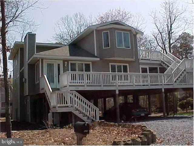 529 Doral Drive, BETHANY BEACH, DE 19930 (#DESU2005018) :: At The Beach Real Estate