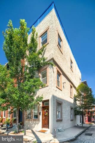 301 Kater Street, PHILADELPHIA, PA 19147 (#PAPH2023664) :: Compass