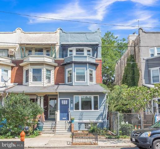 217 S 49TH Street, PHILADELPHIA, PA 19139 (#PAPH2023674) :: Tom Toole Sales Group at RE/MAX Main Line