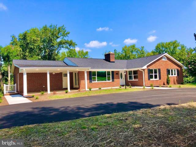 1042 W Central Avenue, DAVIDSONVILLE, MD 21035 (#MDAA2007858) :: The Riffle Group of Keller Williams Select Realtors