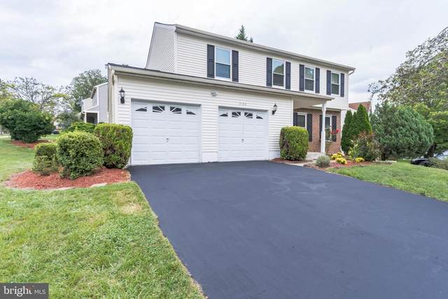 3100 Beethoven Way, SILVER SPRING, MD 20904 (#MDMC2012722) :: The Gus Anthony Team