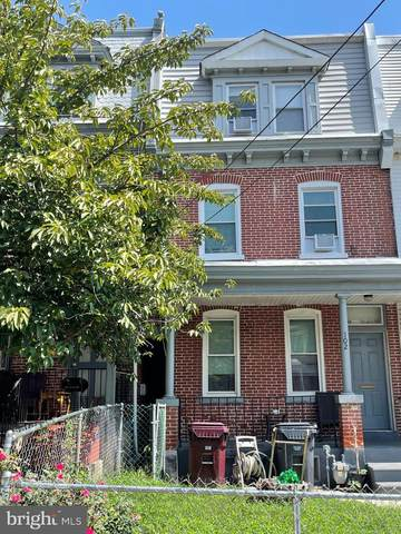 102 N Broom Street, WILMINGTON, DE 19805 (#DENC2005522) :: Team Martinez Delaware