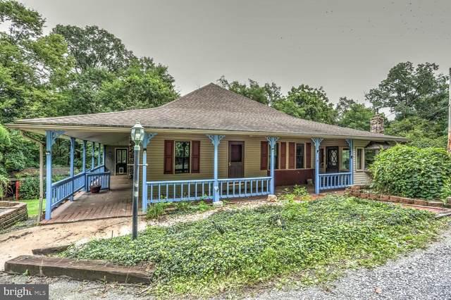 1675 Conewago Creek Road, MANCHESTER, PA 17345 (#PAYK2004936) :: Colgan Real Estate