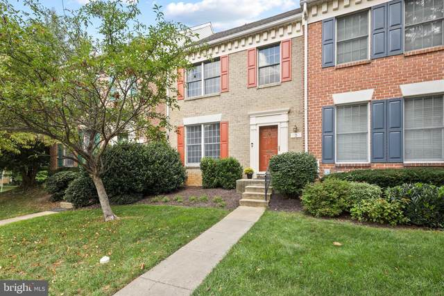 3 Tenby Court, LUTHERVILLE TIMONIUM, MD 21093 (#MDBC2008876) :: The Maryland Group of Long & Foster Real Estate