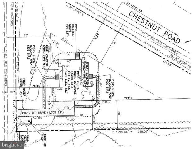 0 Seneca Road Seneca Road, BALTIMORE, MD 21220 (#MDBC2008882) :: CENTURY 21 Core Partners